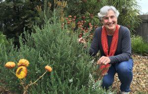 Meet our new Gardens for Wildlife Coordinator